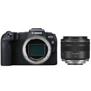 キヤノン ミラーレスカメラ EOS RP ・RF35 MACRO IS STM レンズキット EOS...