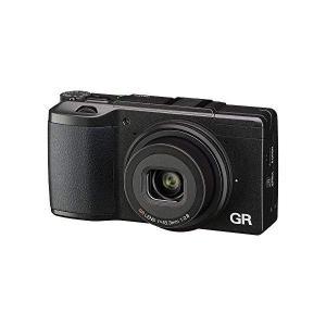リコーイメージング デジタルカメラ (デジカメ) GRII (GR2)  「GR」初のWi-FiとN...