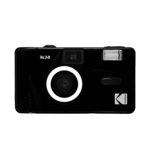 フィルムカメラ KODAK(コダック) M38 ブラック