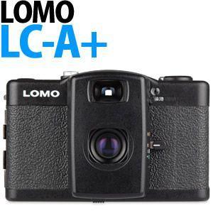 【送料無料】LOMO トイカメラ LC‐A+CHINESE LENS NP 【フィルムカメラ】【メール便不可】 homeshop