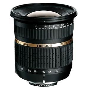 タムロン SP AF10-24mm F/3.5-4.5 DiII(Model B001NII)ニコン用【メール便不可】