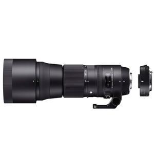 シグマ 150-600mm F5-6.3 DG OS HSM (C) テレコンバーターキット ニコン...