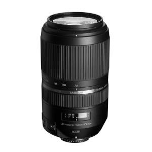 タムロン 望遠ズームレンズ SP 70-300mm F/4-5.6 Di VC USD ニコン用(A030N)(メール便不可)|homeshop