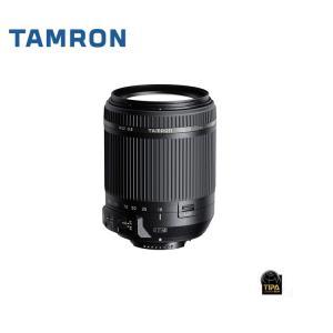 タムロン 18-200mm F/3.5-6.3 Di II VC キヤノン用 Model:B018E 【メール便不可】|homeshop
