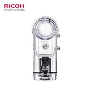 リコー THETAオプションカメラケース 水中ハウジングケース TW-1