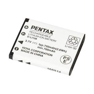 【お取り寄せ】【メール便可:2個まで】ペンタックス D-LI108 充電式リチウムイオンバッテリー 【Optio LS465/RS1500用】