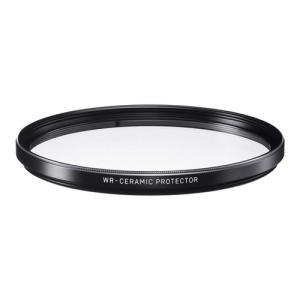 シグマ レンズ保護フィルター SIGMA WR CERAMI...