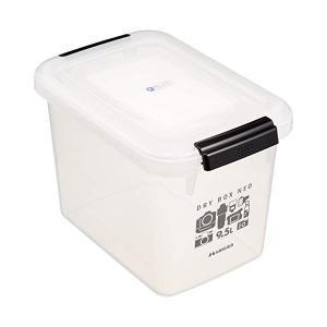 ハクバ (hakuba) ドライボックスネオ [DRY BOX NEO] (容量:9.5L 色:クリ...