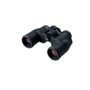 Nikon(ニコン) 双眼鏡 スタンダードタイプ アキュロン A211 8x42[メール便不可]