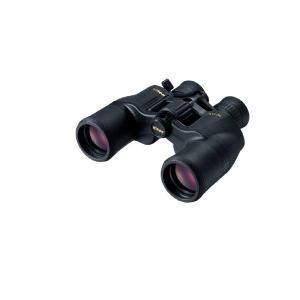 Nikon(ニコン) 双眼鏡 スタンダードタイプ アキュロン A211 8-18x42[メール便不可]