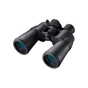 Nikon(ニコン) 双眼鏡 スタンダードタイプ アキュロン A211 10-22x50[メール便不可]