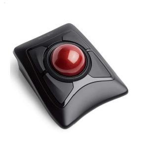 ExpertMouseがワイヤレス接続に対応。スクロールリング搭載により指先での正確なコントロールと...