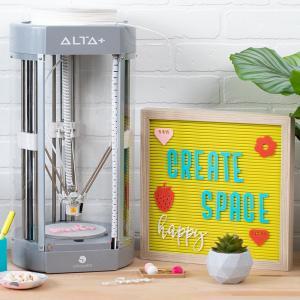 (3Dプリンター) グラフテック  シルエットアルタプラス Silhouette ALTA PLUS...