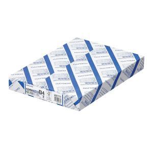 コクヨ(プリンター用紙/コピー用紙)KB用紙(共用紙) KB-34N (FSC認証64g/m2)(B4サイズ/500枚入)(メール便不可)(ラッピング不可)|homeshop