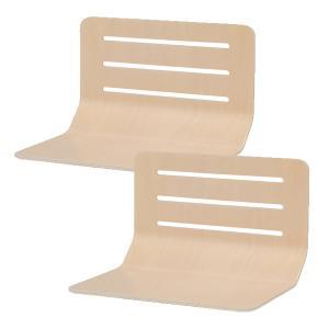 ベッドガード 2個セット ホワイトウォッシュ LBG-4237Y-WS2 木製 ベッドサイドガード 萩原株式会社(メーカー直送)(ラッピング不可)|ホームショッピング