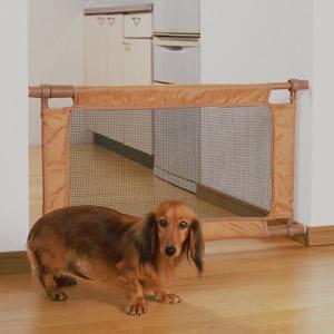 グリーンライフ PF-SYY(BR) ペットフェンス(S) ブラウン(メール便不可) homeshop