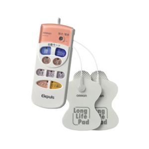 OMRON オムロン 低周波治療器 HV-F129 エレパルス 低周波 治療器 HVF129(メール便不可)(ラッピング不可) homeshop