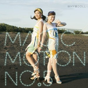 WHY@DOLL ホワイドール1st Single 『 Magic Motion No.5』 (VICL-36956)(メール便不可) homeshop
