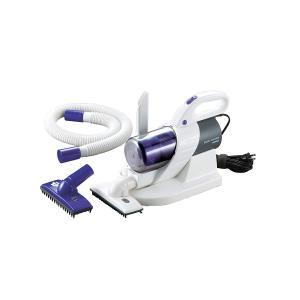 ツインバード HC-E246W ACハンディークリーナー 毛トラッシュ TWINBIRD ペット用掃除機(メール便不可)|homeshop