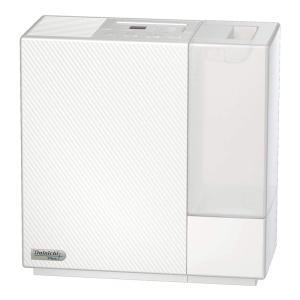 ダイニチ 加湿器 ハイブリッド式 HD-RX519(W) クリスタルホワイト HD-RX519-W RXシリーズ 日本製 静音 加湿機 Dainichi(ラッピング不可)|ホームショッピング