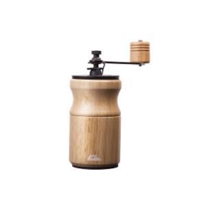 カリタ コーヒーミル KH-10N 42167 (コーヒーミル)(手引きミル)(kalita)