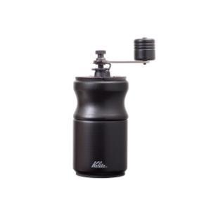 カリタ コーヒーミル KH-10BK 42168 (コーヒーミル)(手引きミル)(kalita)