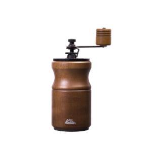 カリタ コーヒーミル KH-10BR 42169 (コーヒーミル)(手引きミル)(kalita)