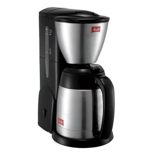 メリタ(Melitta) コーヒーメーカー ノア NOAR SKT54-1-B ブラック (2〜5杯用)(ペーパードリップ式)(SKT541B)(メール便不可)|homeshop