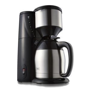 Melitta メリタ アロマサーモ 10カップ JCM-1031/SZ(メール便不可) homeshop