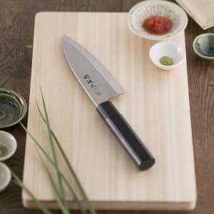 貝印 関孫六 金寿 ST 和包丁 出刃 165mm AK-1102 (AK1102)(包丁)(メール便不可)|homeshop