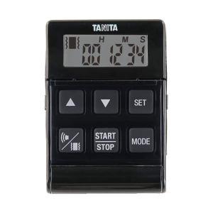 (メール便可:2点まで)TANITA(タニタ) デジタルタイマー バイブレーションタイマー24時間計...