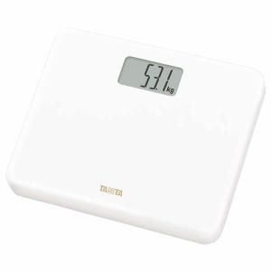 TANITA(タニタ) デジタルヘルスメーター HD-660 ホワイト 体重計 [HD660/HD-...