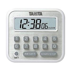 (外装箱から本体出しOKならメール便可:3個まで)TANITA(タニタ) デジタルタイマー TD-3...