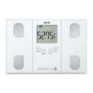 TANITA(タニタ)(体組成計)BC-314-WH(BC314 パールホワイト)