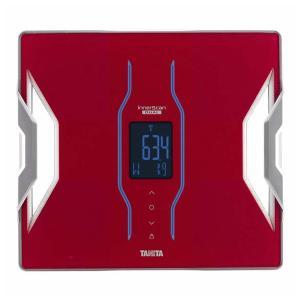 TANITA(タニタ)(体組成計)RD-906-RD (RD906) レッド(筋肉の「質」がわかる デュアルタイプ体組成計 単品)(メール便不可)|homeshop