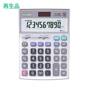 (メーカー再生品)カシオ 本格実務電卓 DS-10WK-N (10桁)(CASIO)(メール便不可)|homeshop