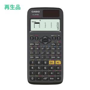(メーカー再生品)カシオ スタンダード関数電卓 fx-JP700 10桁 (メール便不可)|homeshop
