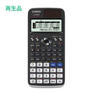 (メーカー再生品)カシオ スタンダード関数電卓 fx-JP900 10桁 (メール便不可)|homeshop
