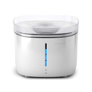 ジーフォース Petoneer 循環式給水機 フレスコ・プロ FSW010 (G Force)(メール便不可)|homeshop