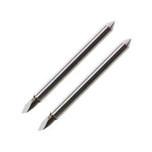 (メール便可:3点まで)ローランドDG 塩ビシート用刃 替刃 ZEC-U5022 (ステカ SV-8/12/15)|homeshop