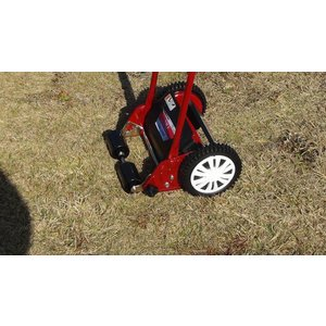 (芝刈機)キンボシ GSナイスバーディーモアー GSB-2000N(芝刈り機) homeshop 06