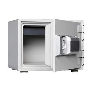 (代引不可/メーカー直送)ダイヤセーフ 家庭用耐火金庫 プッシュタイプ(テンキーロックタイプ) MEK30-1(ラッピング不可)|homeshop