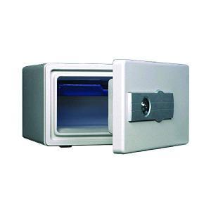 (代引不可/メーカー直送)ダイヤセーフ (個室タイプ耐火金庫) プライベート&ホテルタイプ DS23-K1(メール便不可)(ラッピング不可)|homeshop