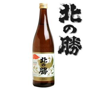 (日本酒)(北海道の地酒)北の勝 鳳凰 720ml(根室・碓氷勝三郎商店)(メール便不可) homeshop