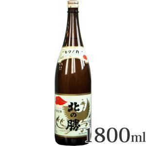 (日本酒)(北海道の地酒)北の勝 鳳凰 1800ml(根室・碓氷勝三郎商店)日本酒 辛口 homeshop