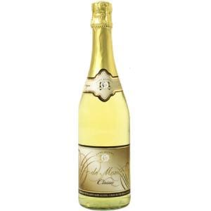(ノンアルコールワイン)デュク ドゥ モンターニュ スタッセン 750ml (ノンアルコールスパークリングワイン)(メール便不可) homeshop
