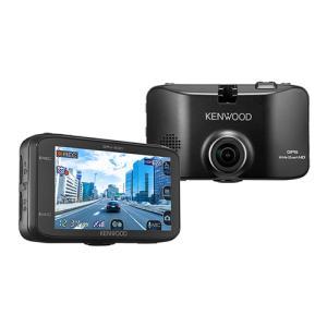 ケンウッド  DRV-830 ドライブレコーダー 3.0型液晶モニター搭載 (KENWOOD)(メール便不可)|homeshop