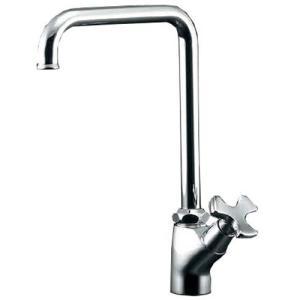 (代引不可)カクダイ 立水栓 浄水器取付用 721-217-13(ラッピング不可)