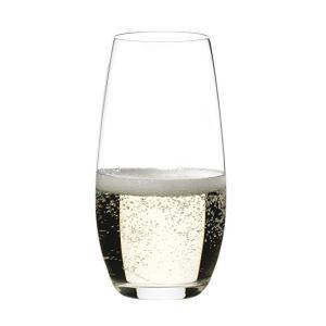 リーデル・オー シャンパーニュ 2個セット(414/28)(ワイングッズ / ワイングラス)(ペアセット)(正規品)(メール便不可)|homeshop