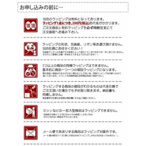 有料ラッピング(包装紙の色の指定はできません)(メール便不可)|homeshop|04